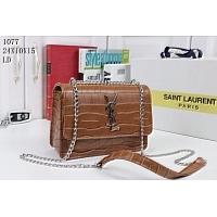 Yves Saint Laurent Fashion Messenger Bags #419138