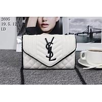 Yves Saint Laurent Fashion Messenger Bags #419189