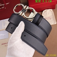 Ferragamo Salvatore AAA Quality Belts For Men #419577