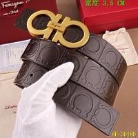 Ferragamo Salvatore AAA Quality Belts For Men #419591