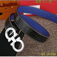 Ferragamo Salvatore AAA Quality Belts For Men #419599