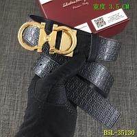 Ferragamo Salvatore AAA Quality Belts For Men #419601