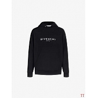 Givenchy Hoodies Long Sleeved For Men #419795