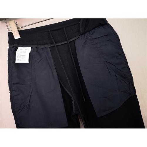 Cheap Fendi Pants For Men #421389 Replica Wholesale [$52.00 USD] [W-421389] on Replica Fendi Pants