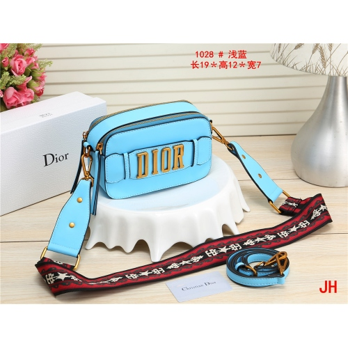 Christian Dior Messenger Bags #422845