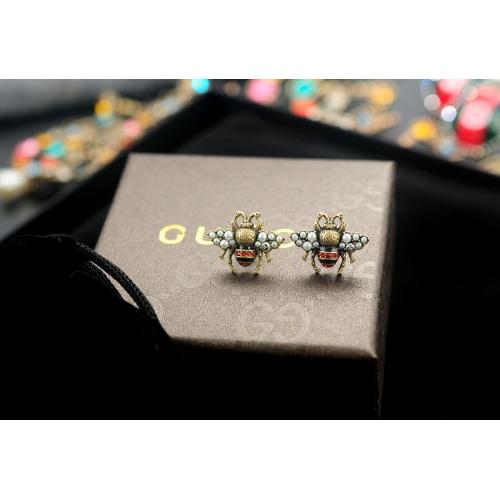 Gucci Quality A Earrings #423509