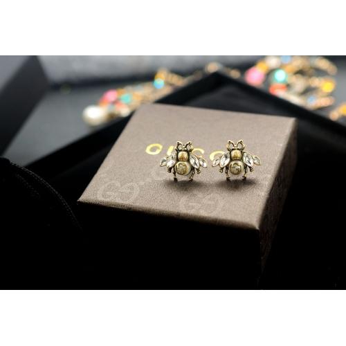 Gucci Quality A Earrings #423510