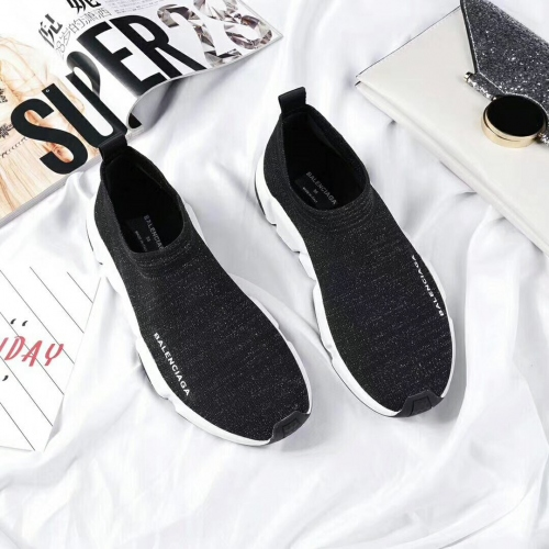 Cheap Balenciaga Shoes For Women #423915 Replica Wholesale [$74.00 USD] [W-423915] on Replica Balenciaga Fashion Shoes