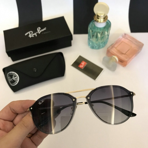 Cheap Ray Ban AAA Quality Sunglasses #430060 Replica Wholesale [$43.30 USD] [W-430060] on Replica Ray Ban AAA+ Sunglasses
