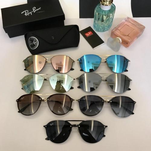 Cheap Ray Ban AAA Quality Sunglasses #430061 Replica Wholesale [$43.30 USD] [W-430061] on Replica Ray Ban AAA+ Sunglasses