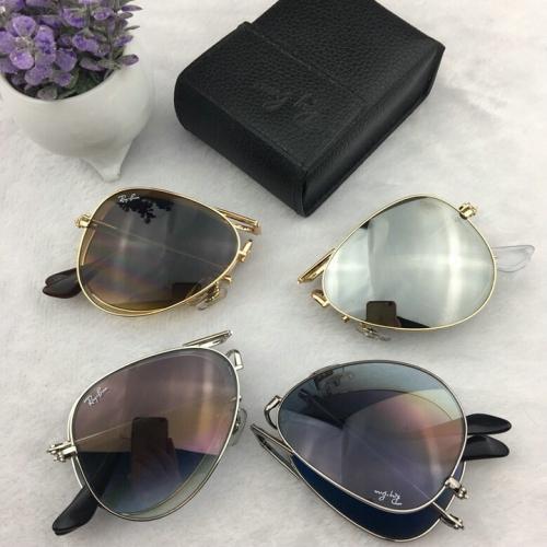 Cheap Ray Ban AAA Quality Sunglasses #430185 Replica Wholesale [$46.00 USD] [W-430185] on Replica Ray Ban AAA+ Sunglasses