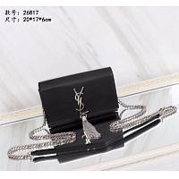 Yves Saint Laurent AAA Quality Messenger Bags #420534