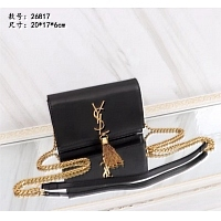 Yves Saint Laurent AAA Quality Messenger Bags #420536
