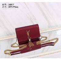 Yves Saint Laurent AAA Quality Messenger Bags #420540