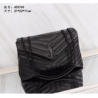 Yves Saint Laurent AAA Quality Messenger Bags #420571