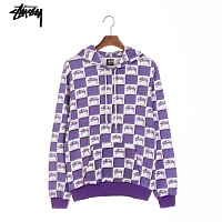 Stussy Hoodies Long Sleeved For Men #420897
