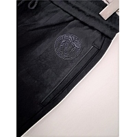 Cheap Versace Pants For Men #421394 Replica Wholesale [$52.00 USD] [W-421394] on Replica Versace Pants