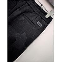 Cheap Prada Pants For Men #421398 Replica Wholesale [$52.00 USD] [W-421398] on Replica Prada Pants