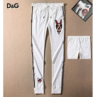 Dolce & Gabbana Pants For Men #421430