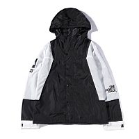 Supreme & The North Face Windbreaker Long Sleeved For Men #421482