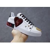 Dolce&Gabbana D&G Shoes For Women #421507