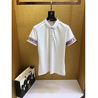 Givenchy T-Shirts Short Sleeved For Men #421532