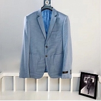 Prada Suits Long Sleeved For Men #421536