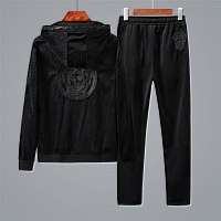 Versace Tracksuits Long Sleeved For Men #422027