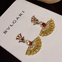Bvlgari AAA Quality Earrings #422072