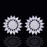 SWAROVSKI AAA Quality Earrings #422147