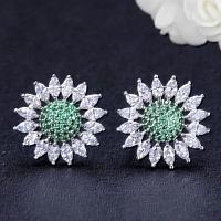 SWAROVSKI AAA Quality Earrings #422149