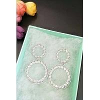 SWAROVSKI AAA Quality Earrings #422151