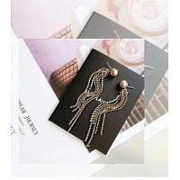 SWAROVSKI AAA Quality Earrings #422152