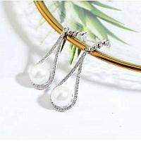 SWAROVSKI AAA Quality Earrings #422154