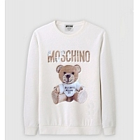 Moschino Hoodies Long Sleeved For Men #422405