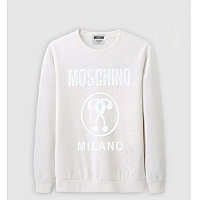 Moschino Hoodies Long Sleeved For Men #422505