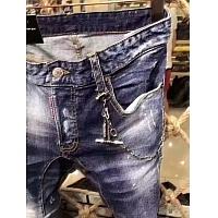 Cheap Dsquared Jeans For Men #422562 Replica Wholesale [$64.00 USD] [W-422562] on Replica Dsquared Jeans