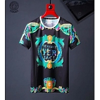 Versace T-Shirts Short Sleeved For Men #422680