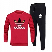 Adidas Tracksuits Long Sleeved For Men #422685