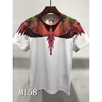 Marcelo Burlon T-Shirts Short Sleeved For Men #422852