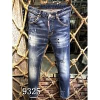Cheap Dsquared Jeans For Men #422915 Replica Wholesale [$64.00 USD] [W-422915] on Replica Dsquared Jeans