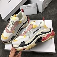 Balenciaga Shoes For Women #422996