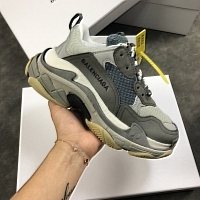 Balenciaga Shoes For Women #423006