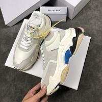 Balenciaga Shoes For Women #423014