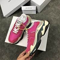 Balenciaga Shoes For Men #423019