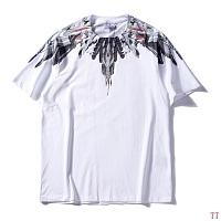 Marcelo Burlon T-Shirts Short Sleeved For Men #423265