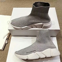 Balenciaga High Tops Shoes For Men #423441