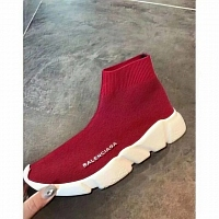 Balenciaga High Tops Shoes For Men #423445