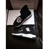 Balenciaga High Tops Shoes For Women #423456