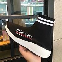 Balenciaga High Tops Shoes For Women #423465